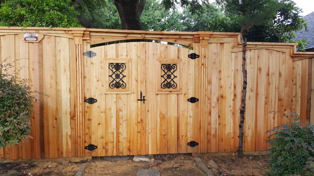 Gate Designs 6