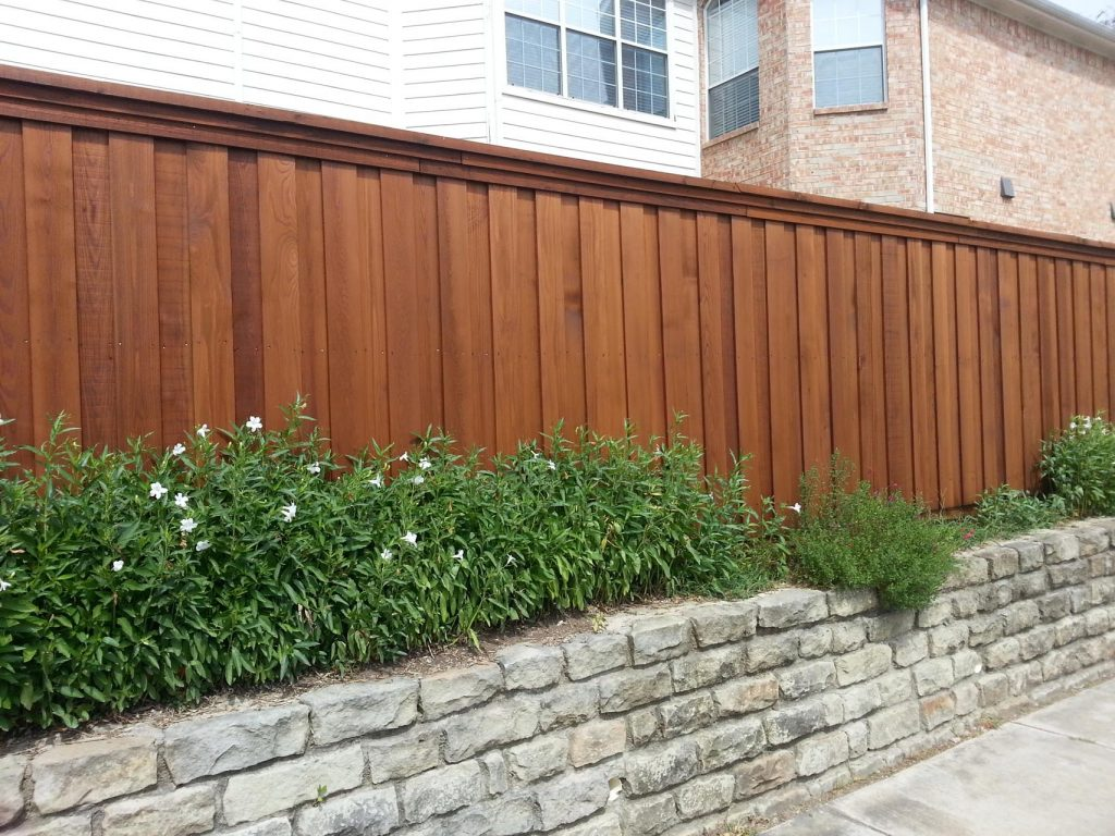 Fence Styles 1