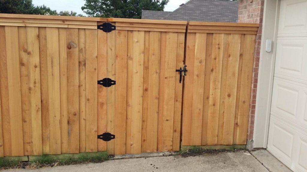 Gate Designs 1