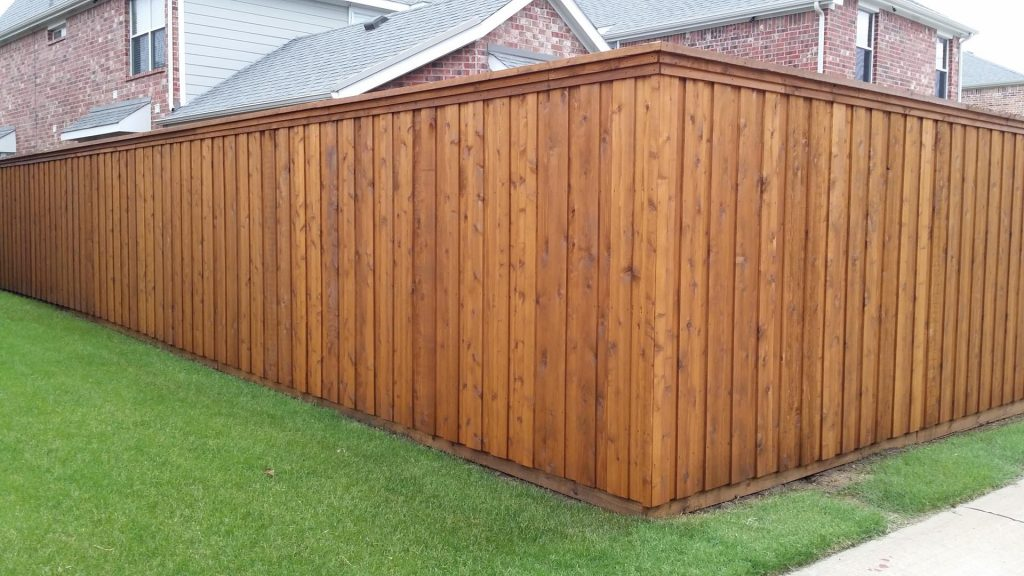 Fence Styles 2