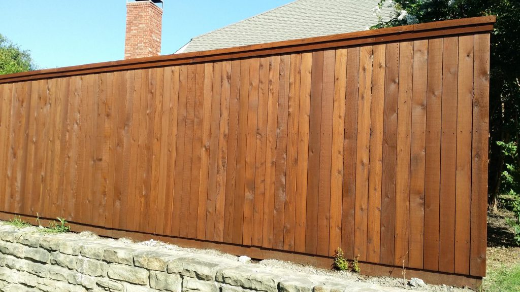 Fence Styles 3