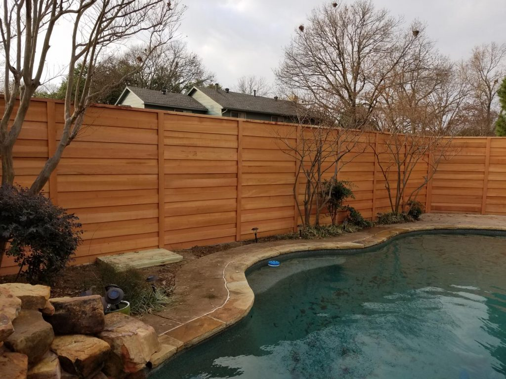 Fence Styles 4