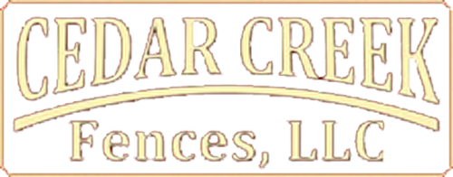 Cedar Creek Fences, LLC